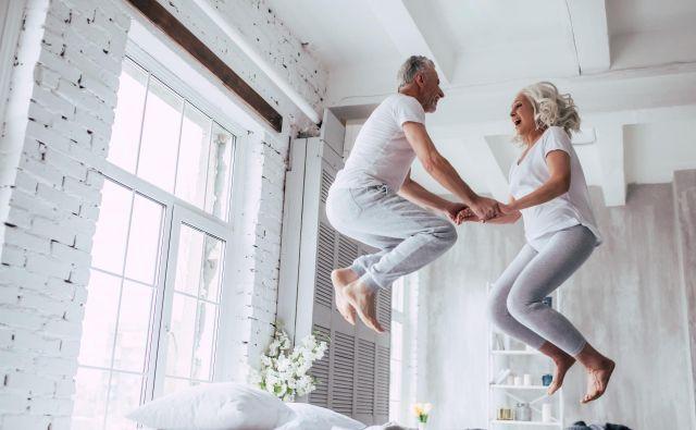 Ob spontanosti je treba vedno znova preverjati, ali res izraža bistvo – kar sem oziroma želim biti. FOTO: Shutterstock