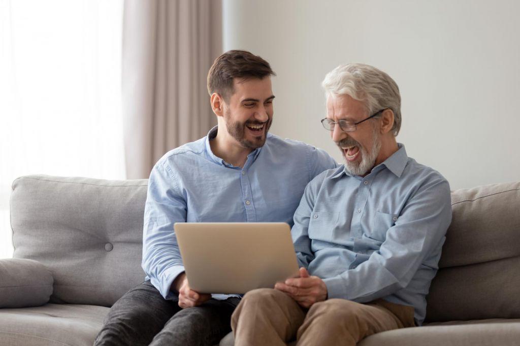 Povečajte varnost starejših tudi doma