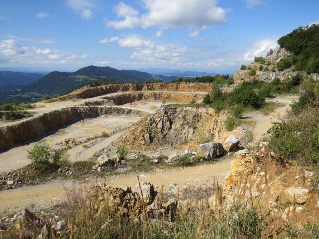 FOTO:V Moravčah v strahu za pitno vodo