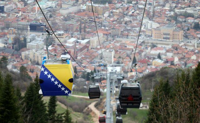 V BiH tako kot na Kosovu ne bo spremembe brez soglasja Washingtona. FOTO: Dado Ruvić/Reuters