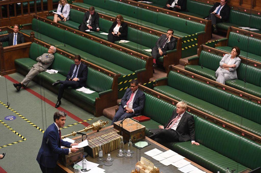 Poslanci podprli predlog zakona o notranjem trgu