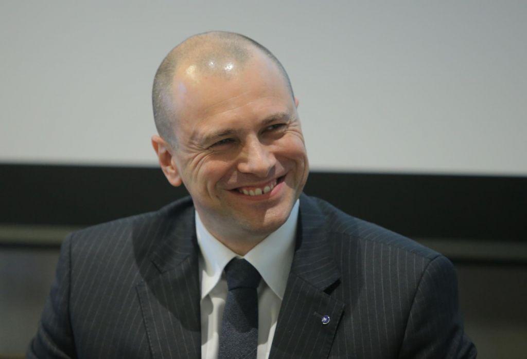 Novi predsednik AmCham Slovenija je Blaž Brodnjak