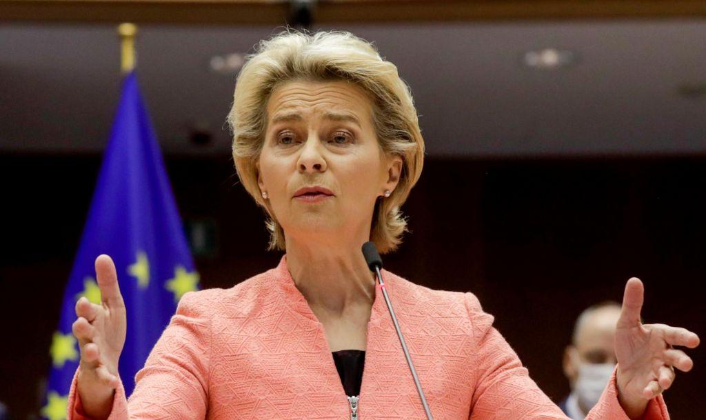 Iskanje poti iz labirintov krizne Evrope