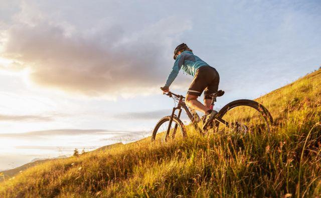 Poletovci kljub neskončnemu navdušenju nad možnostmi elektrike po kolesarsko ostajamo zvesti tudi klasiki. FOTO: Shutterstock