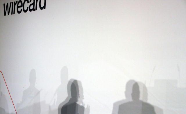 Bafin in minister za finance Scholz sta se na tnalu znašla predvsem zato, ker je Bafin vedel za sum prikrajanja bilanc v Wirecardu. Foto: Michael Dalder/Reuters