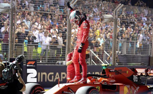 Gledalci na dirkah in tekmah v Italiji bodo spet prišli na svoj račun. FOTO: Feline Lim/Reuters