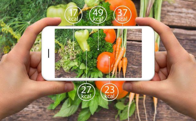 Včasih si ljudje želimo poskusiti, kako bi porabili čim več kalorij.FOTO:Shutterstock