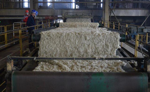 Proizvodnja mineralne volne, ki je plod slovenskega znanja, je bistveno bolj učinkovita in prijazna do okolja.<br /> Foto fakulteta za strojništvo