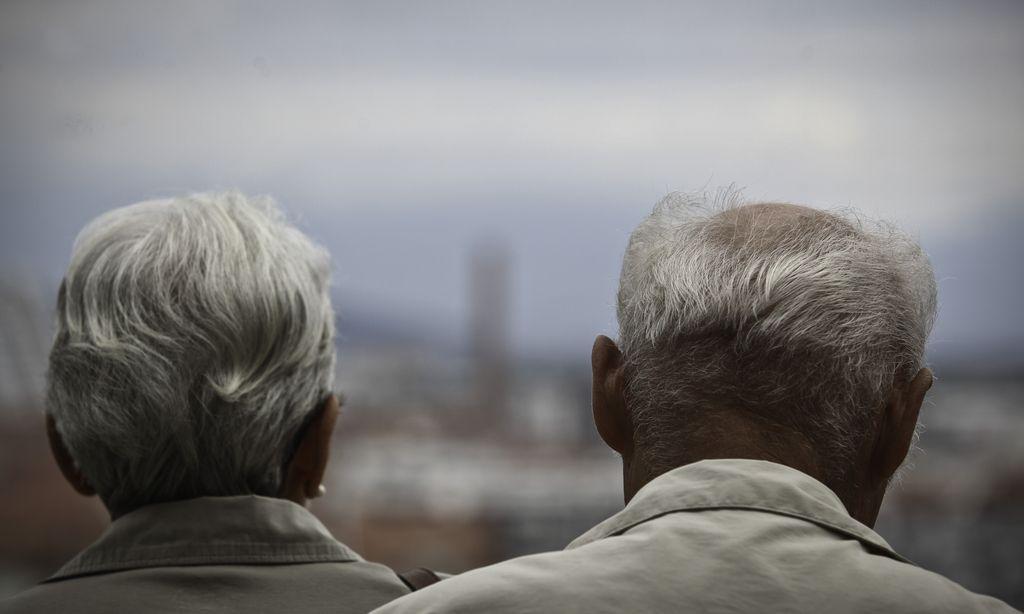 Desus vložil novelo za vrnitev pokojnin na raven pred krizo