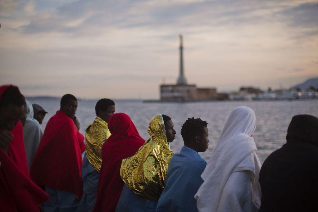 Evropska (stran)pota: Afrika ni daleč