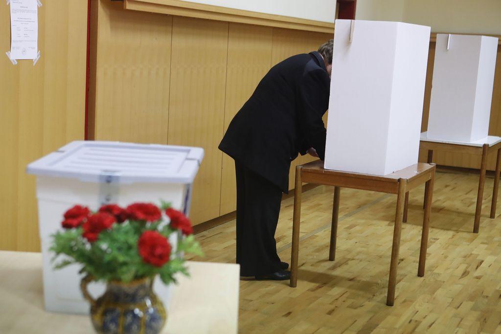 E-volitve ne bodo rešile volilne udeležbe