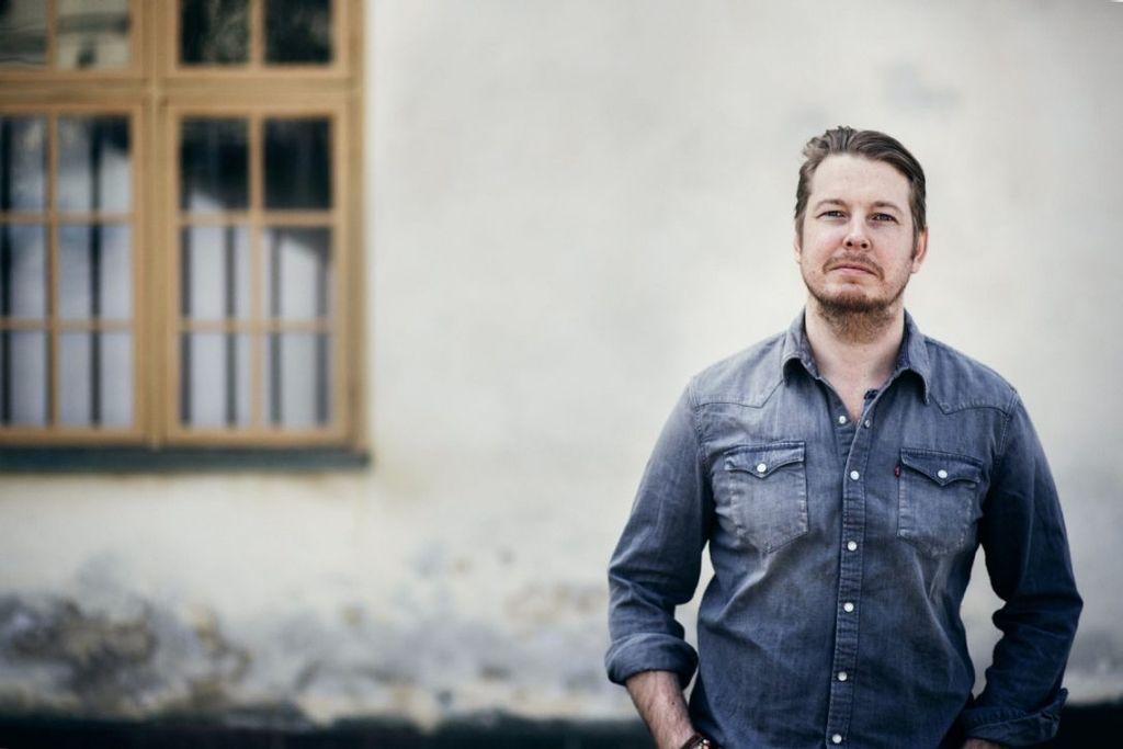 Fredrik Backman - Svet, kot si ga razlaga Britt-Marie