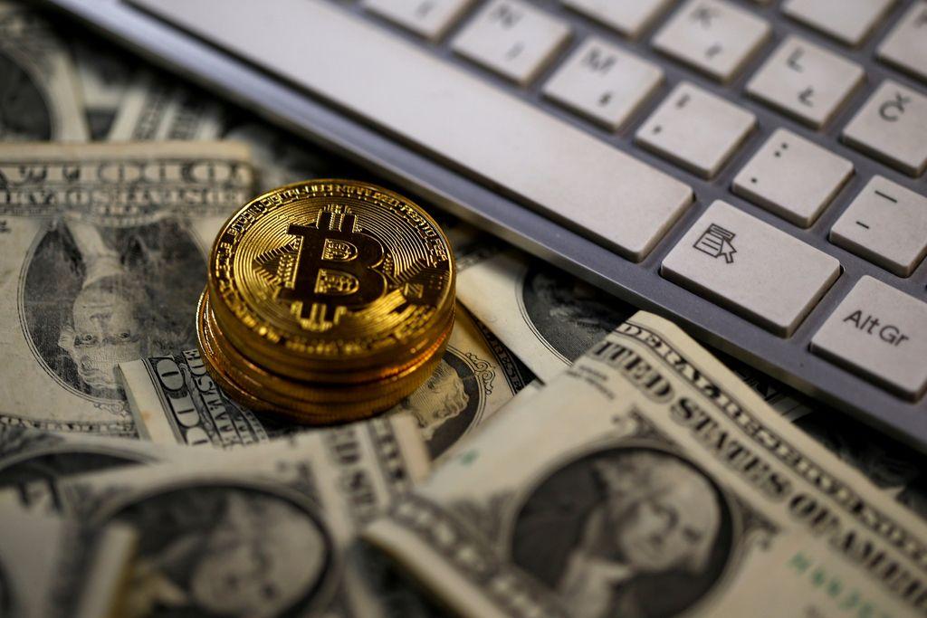 Iz podjetja NiceHash ukradli 4700 bitcoinov