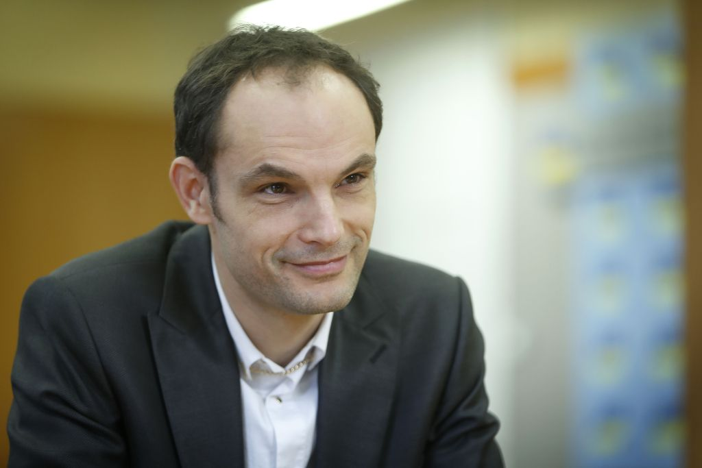Anže Logar: Spornih praks je bilo toliko, da je bančna luknja še majhna