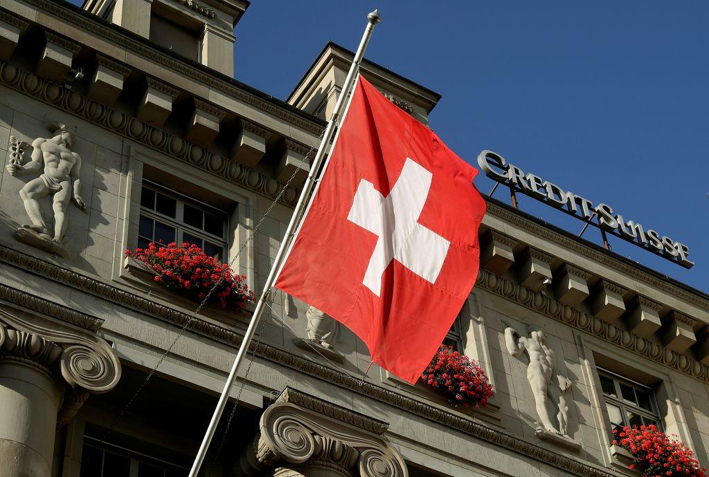 Švicarski davek in poslovne stranpoti