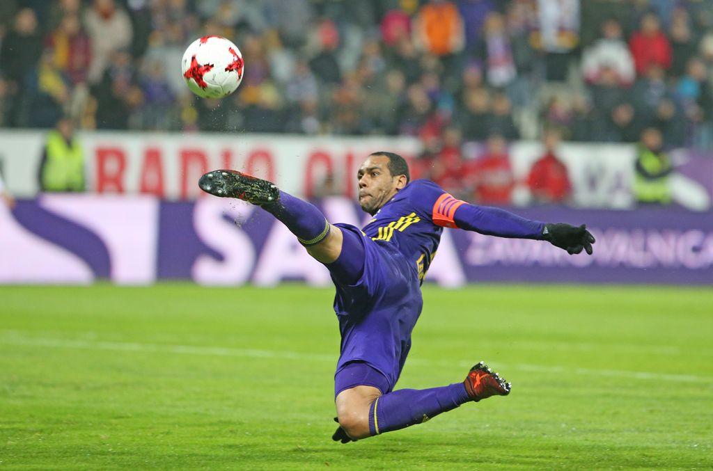 Brez Tavaresa ne bi bilo tega Maribora