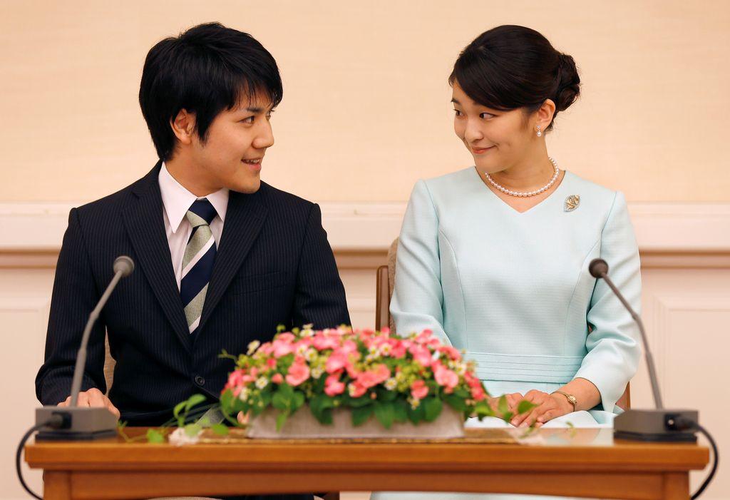 Pismo iz Azije: Kako je deklica zasnubila princa