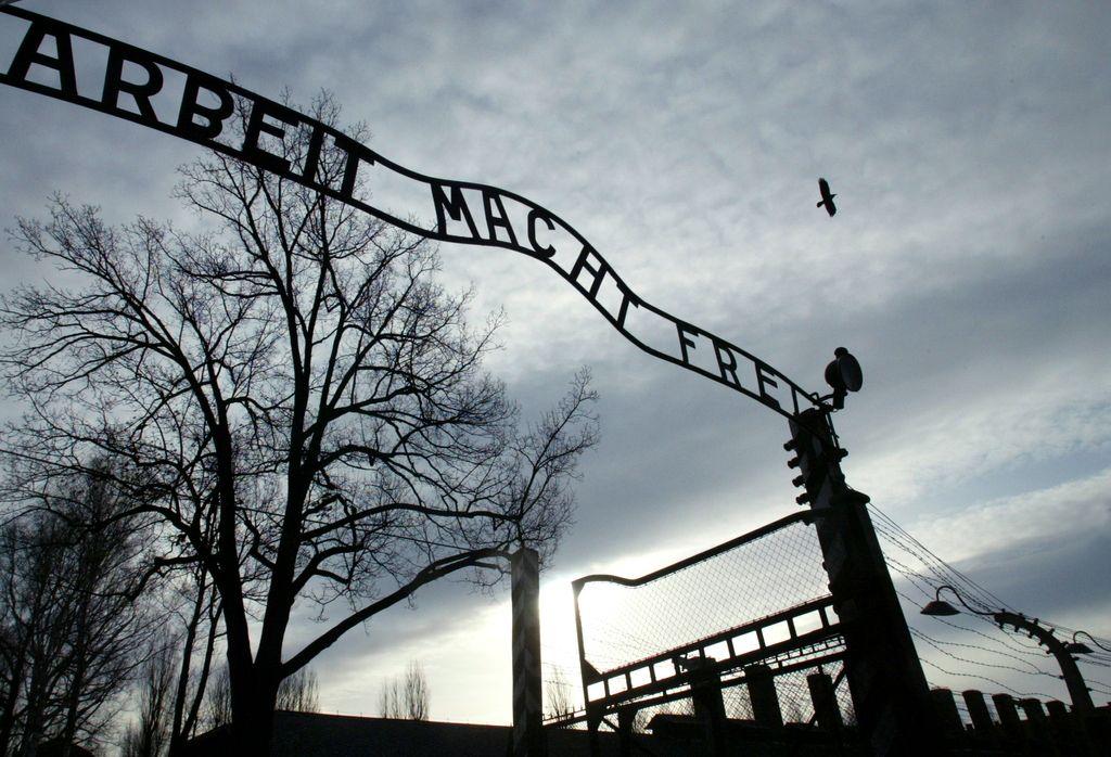 Do konca je izživel usodo judovskega duha v Evropi