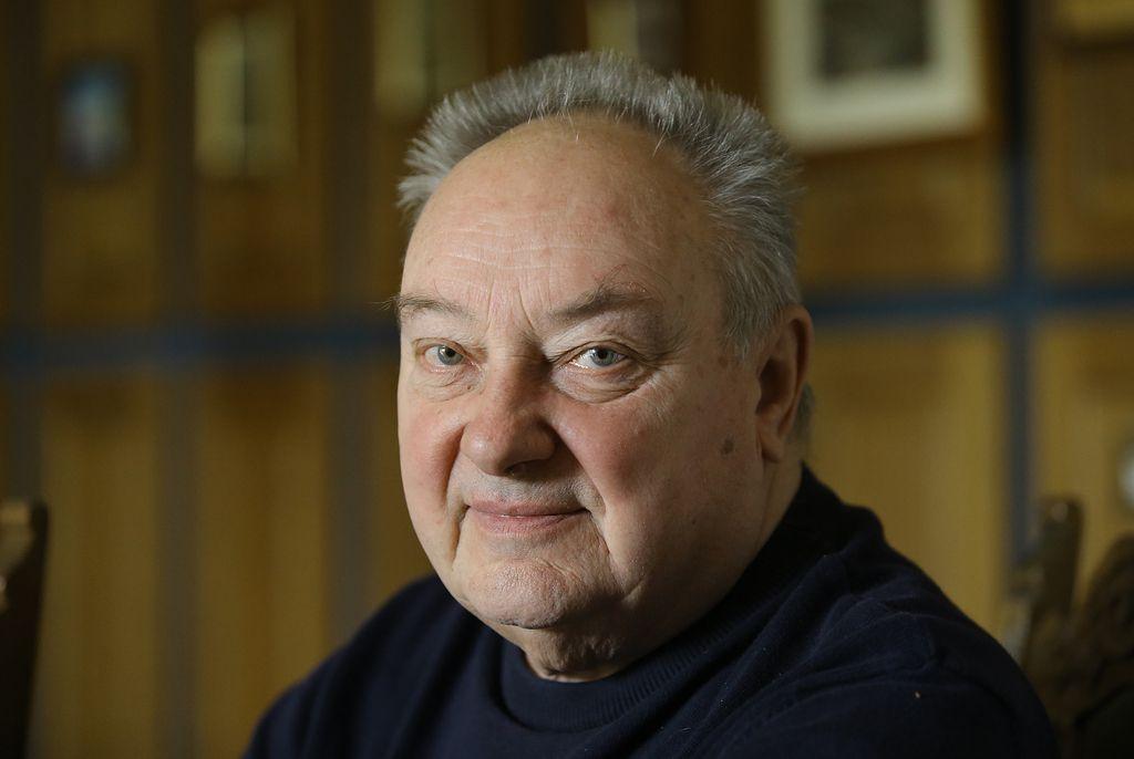 Prof. dr. Peter Novak, 80-desetletnik