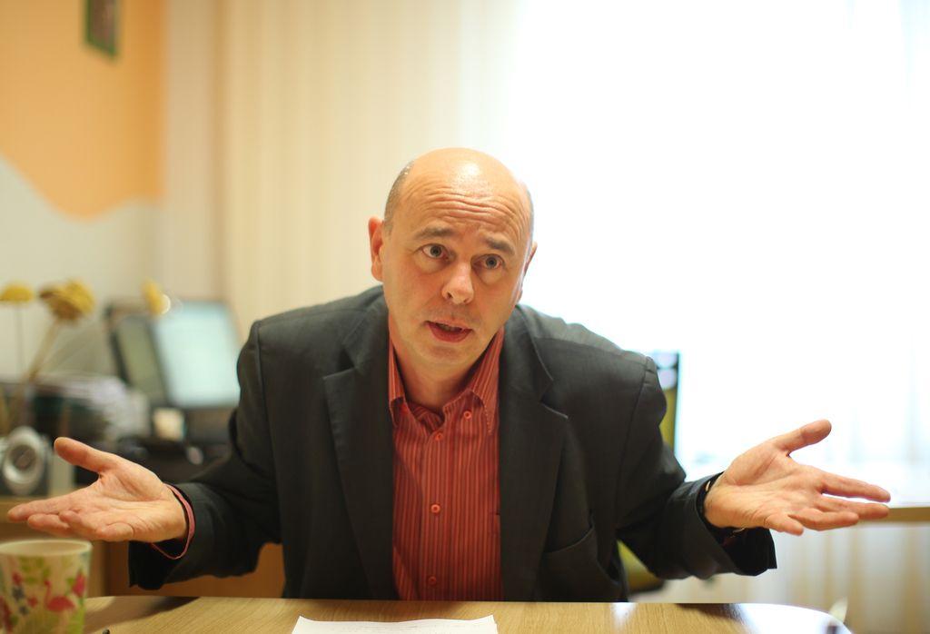 Peter Požun: Bil sem zvezda ministričine druge interpelacije