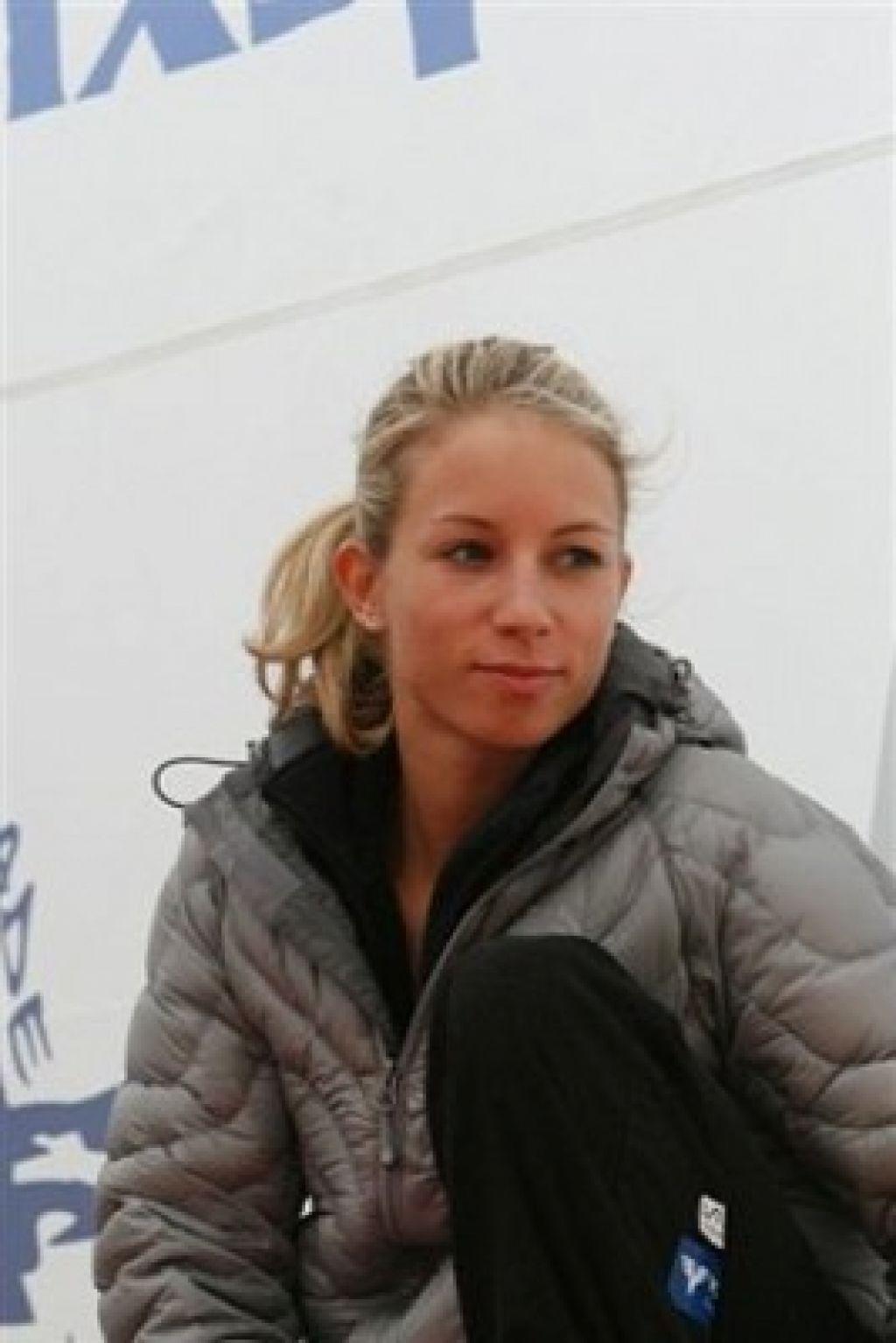 Natalija Gros končala tekmovalno kariero