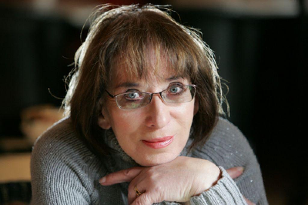 Svetlana Makarovič