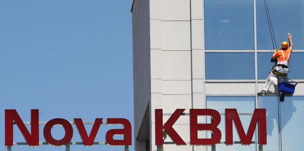 Ivan Ribnikar o dokapitalizacijah bank: Tudi če je AUKN kdo kaj prišepnil, je storil prav