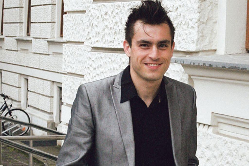 Potrjena obsodba Omarja Naberja za spolno nasilje nad študentko