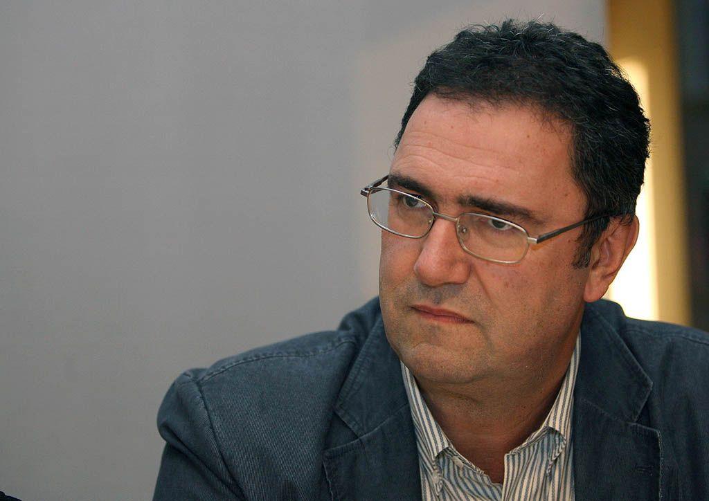 Franco Juri - novi direktor Pomorskega muzeja Piran