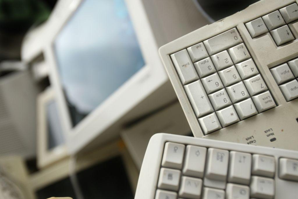 Z digitalno forenziko učinkovito proti kriminalu