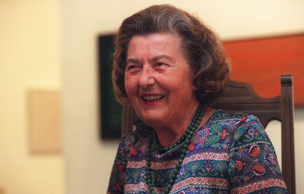 Umrla je akademska slikarka Alenka Gerlovič