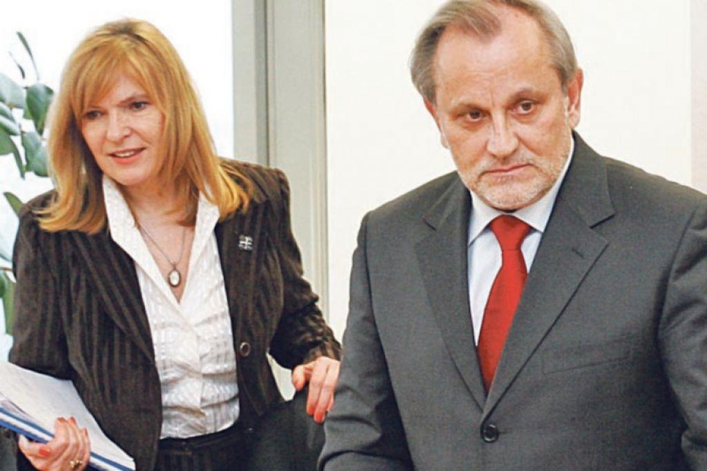 Afera Bulmastifi: obdolžili kinologa, ovadbo proti odvetniku Senici zavrgli