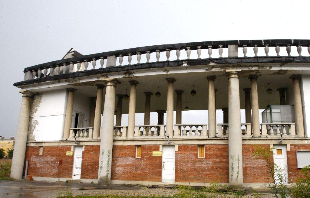 Okoljevarstveno soglasje za Plečnikov stadion je sporno
