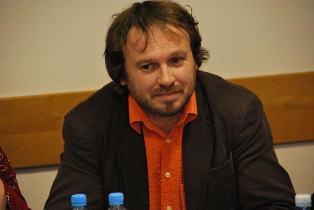 Ferenc Horvath je novi predsednik madžarske skupnosti