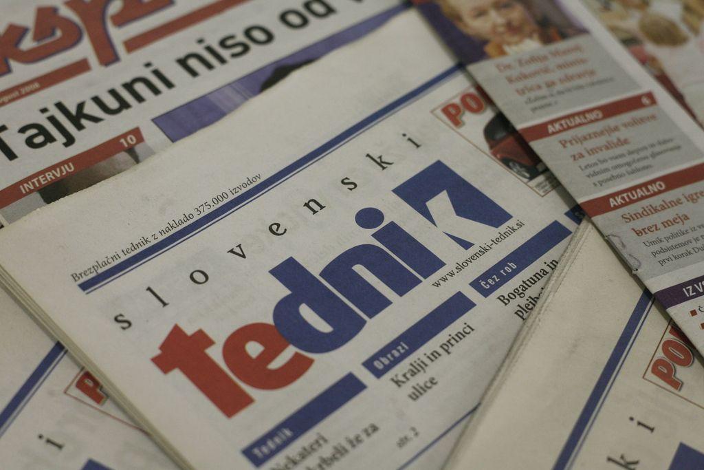 Brezplačniki: Media Polis posodil SDS 120.000 evrov