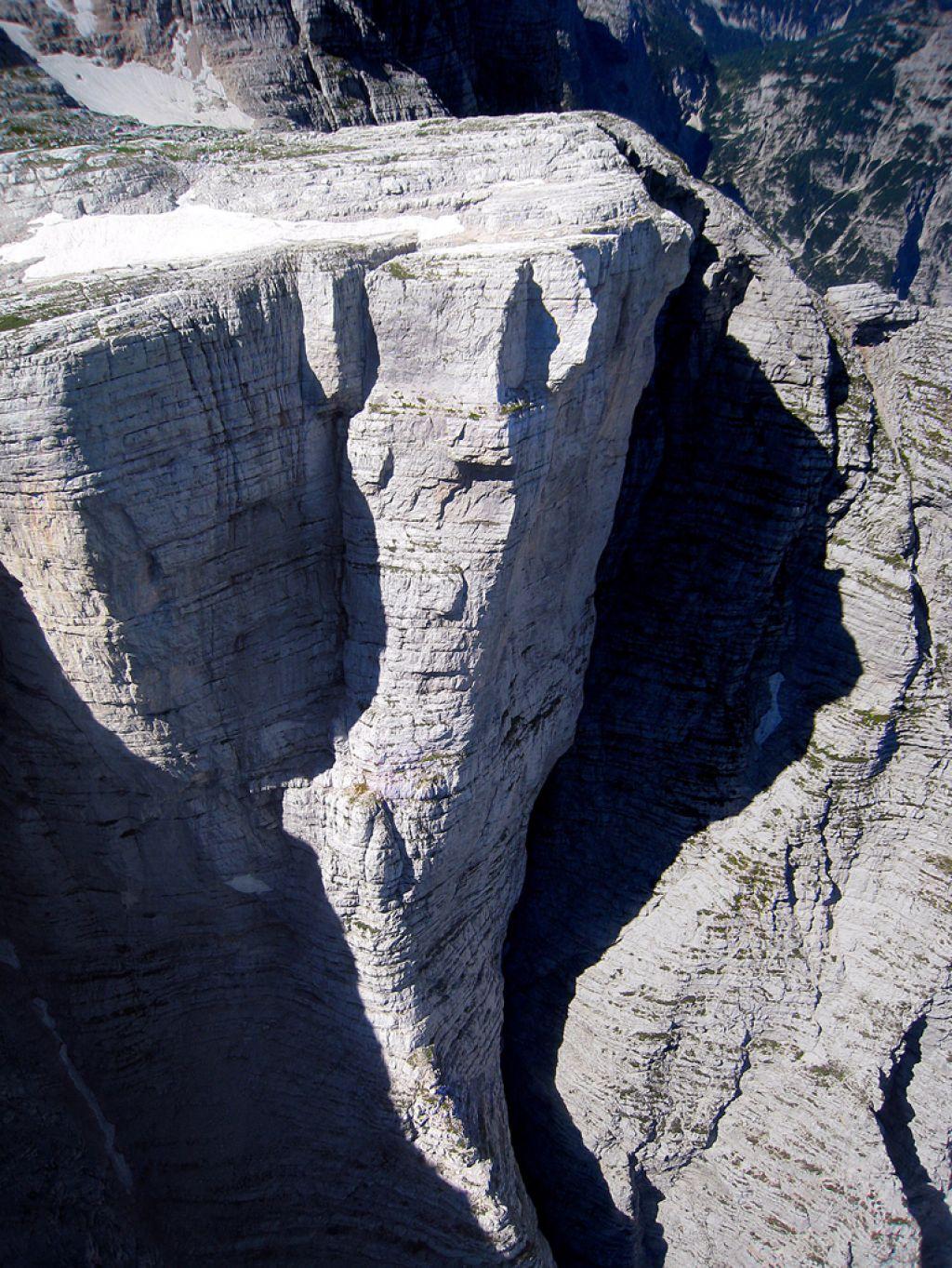 Ante Mahkota: Vsak alpinist ima svojo Sfingo