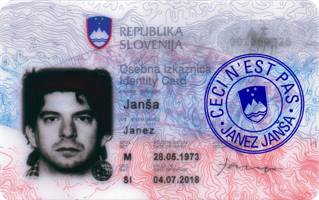 Janezi Janše: blagovna znamka z večplastnimi učinki