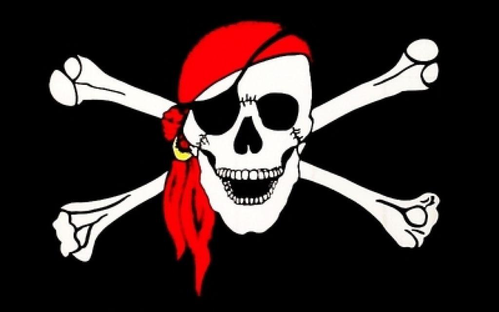 Znanstveni blog: Znanstveni pirati
