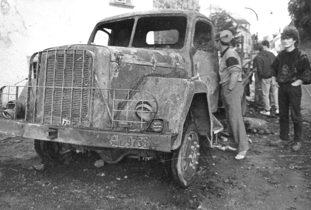 Desetdnevna vojna: stvar življenja in smrti, pot do obstanka in uničenja