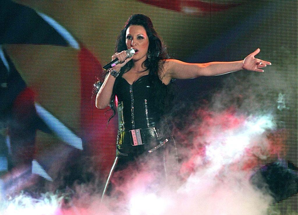 Zmagovalka šova Slovenija ima talent je Julija Kramar