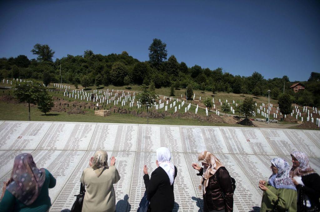 Srebrenica - genocid brez konca