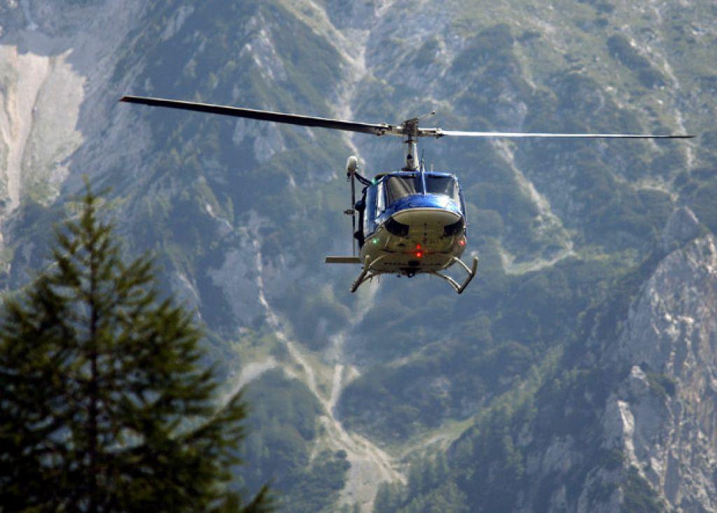 Si res ne moremo privoščiti medicinskega helikopterja?