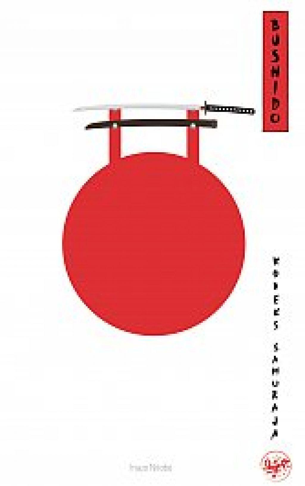 Bushido: knjiga o japonski duši