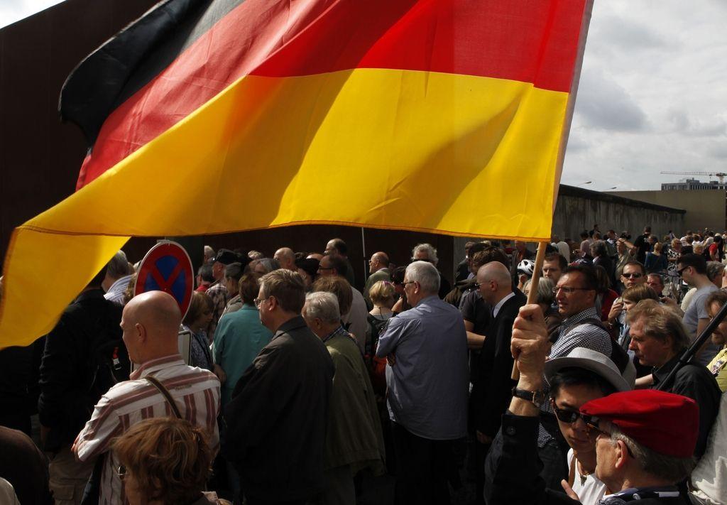 Kako velika Nemčija pomaga malemu človeku