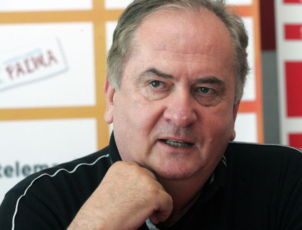 KZS razkrila spored tekem evropskega prvenstva