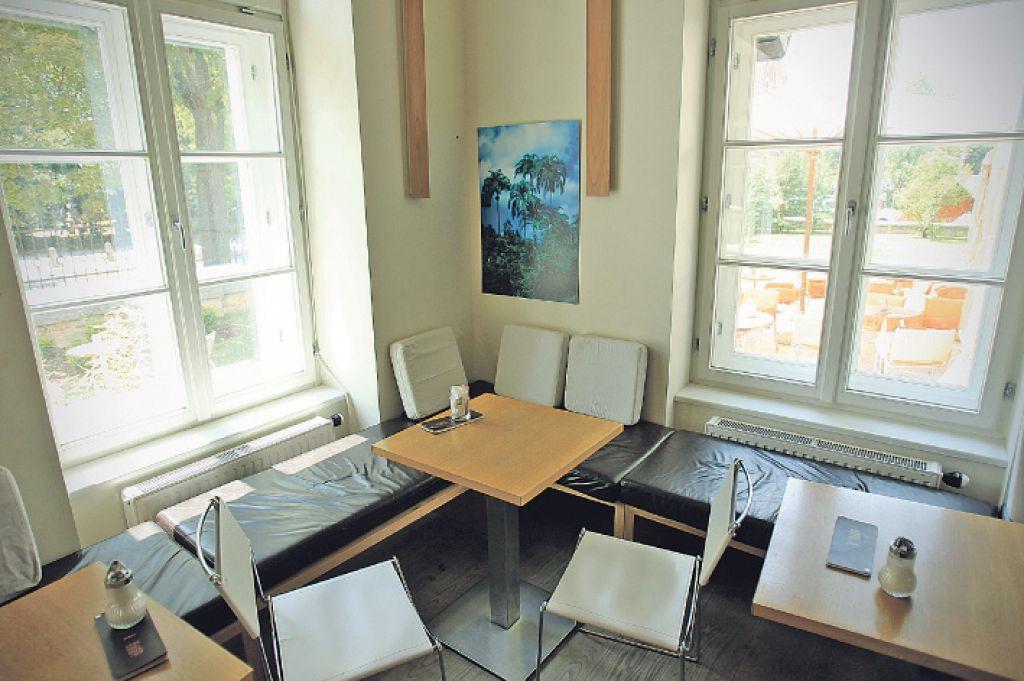 Pisateljeva delovna soba – Goran Vojnović
