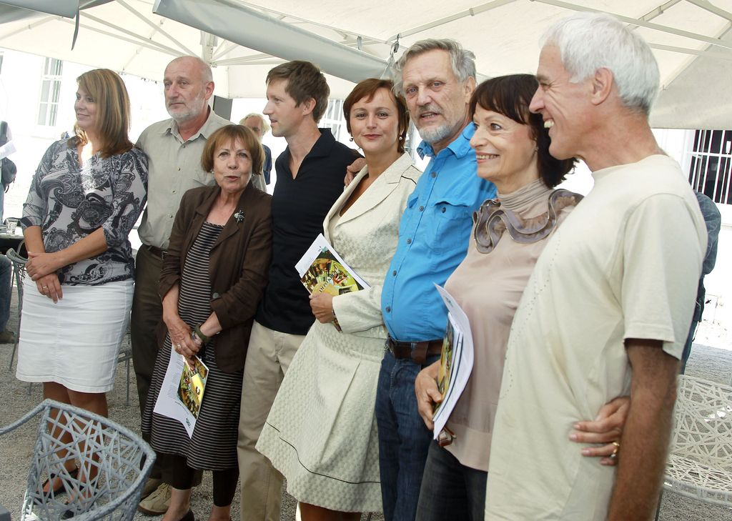 Matjaž Hanžek je predsednik Stranke za trajnostni razvoj