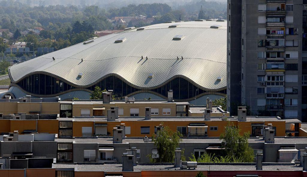 Samo za športne objekte šest milijonov evrov davka