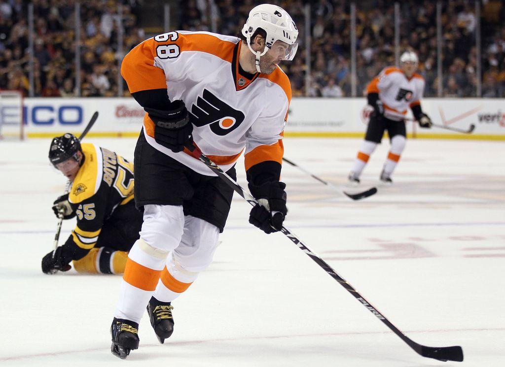 NHL: Jagr se seli v Dallas