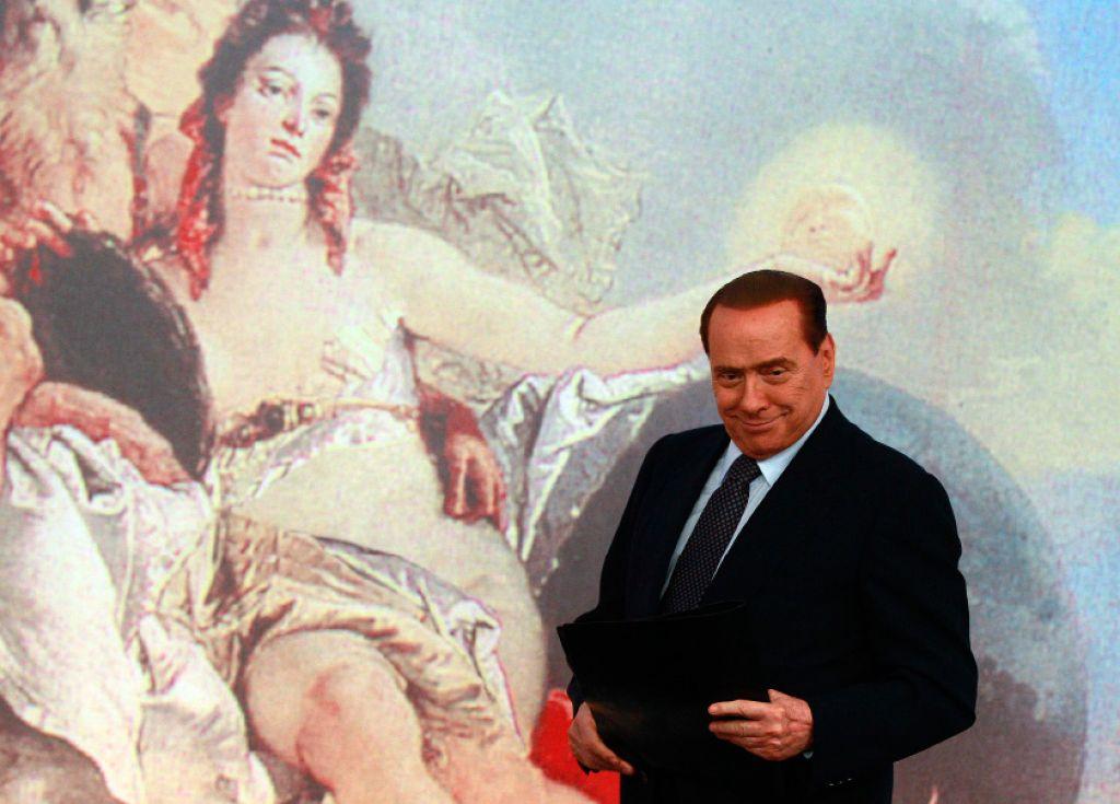 Naprej, mucka! Naprej, Italija!